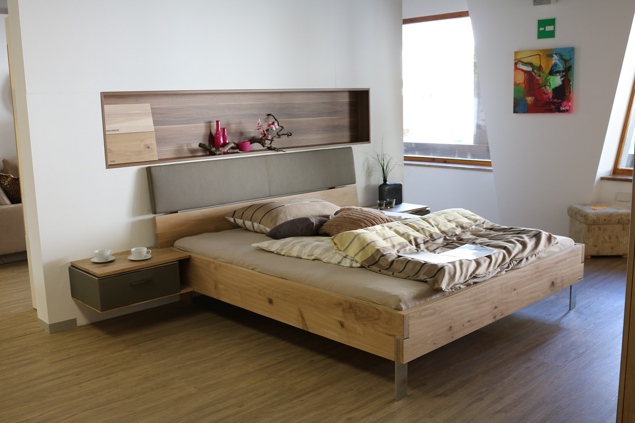 pokój dla studenta